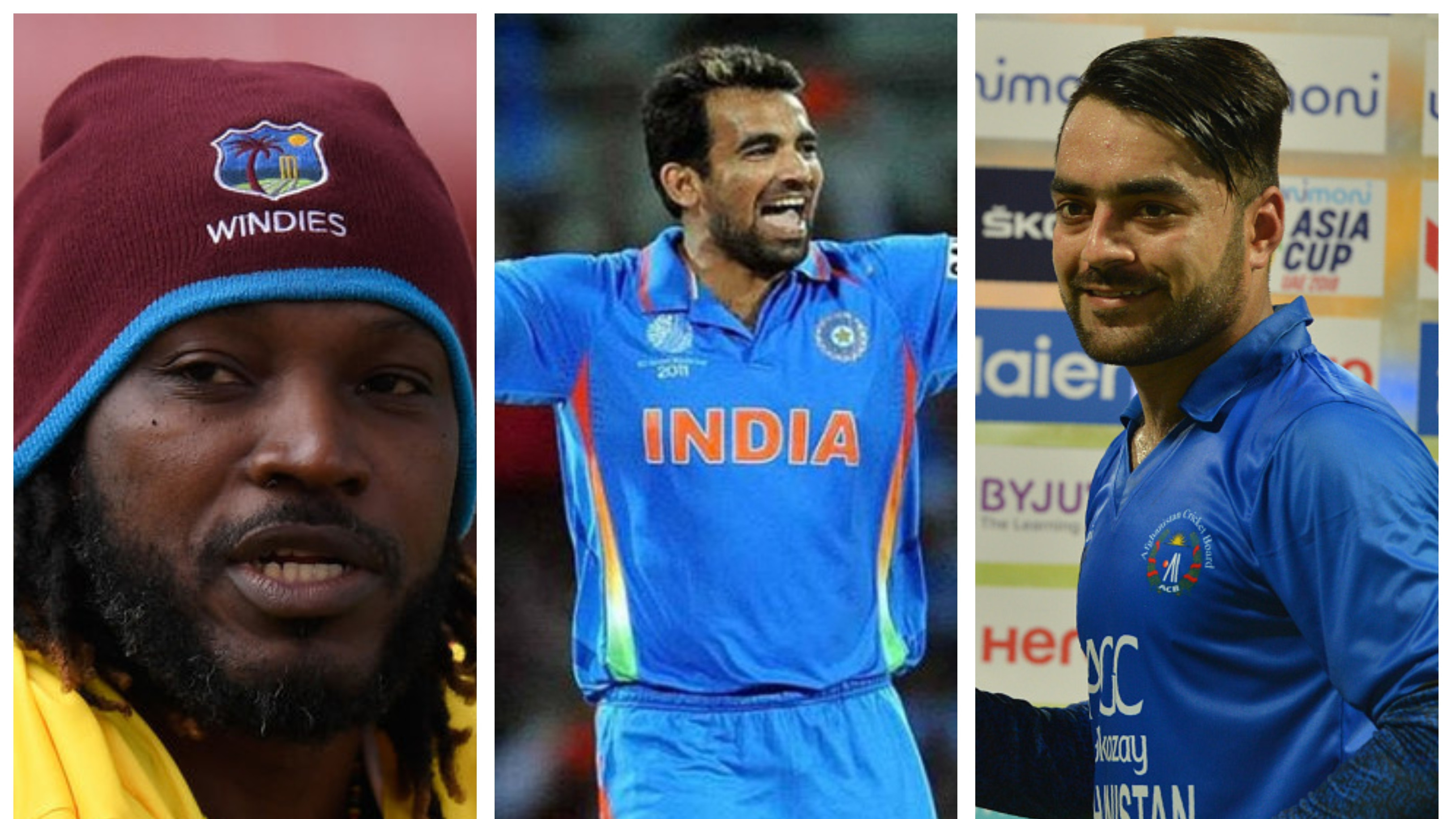 Zaheer Khan, Chris Gayle, Rashid Khan and other big names to feature in second edition of the T10 league