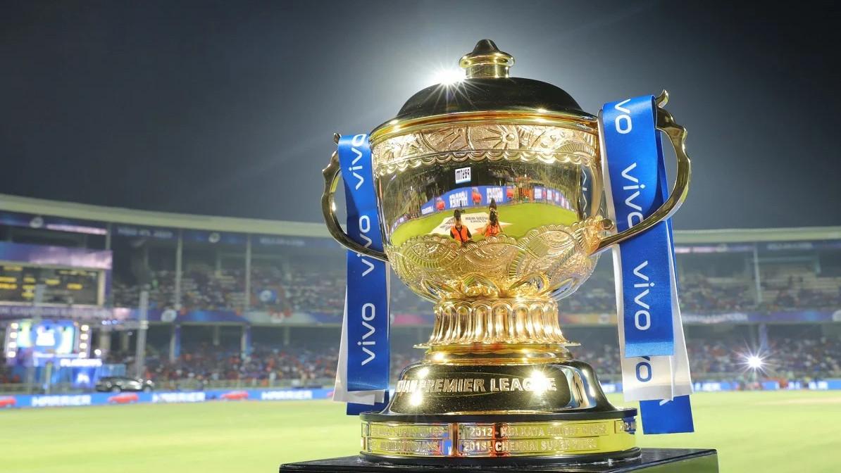 IPL 2021: VIVO returns as IPL title sponsors for next three years