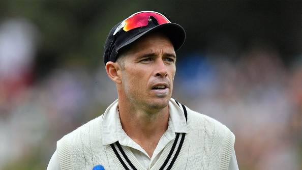 NZ v SL 2018-19: Key at the Basin Reserve is to pitch it up, says Tim Southee
