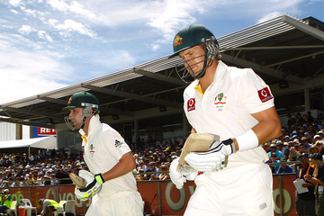 Feared facing fast bowling since Phil Hughes' death: Shane Watson