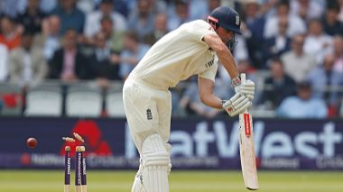 England's batting at Lord's nothing short of embarrassing, says Trevor Bayliss