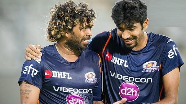 CWC 2019: Lasith Malinga talks up longstanding relationship with Jasprit Bumrah