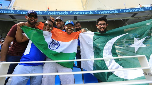 CWC 2019: ICC CEO weighs in on Indo-Pak World Cup match debate