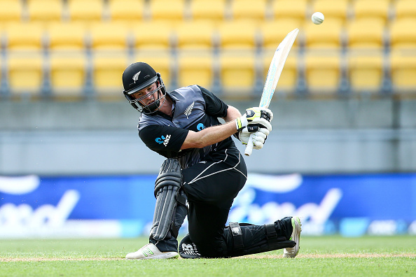 Colin Munro quiets Red-ball game | Getty Images