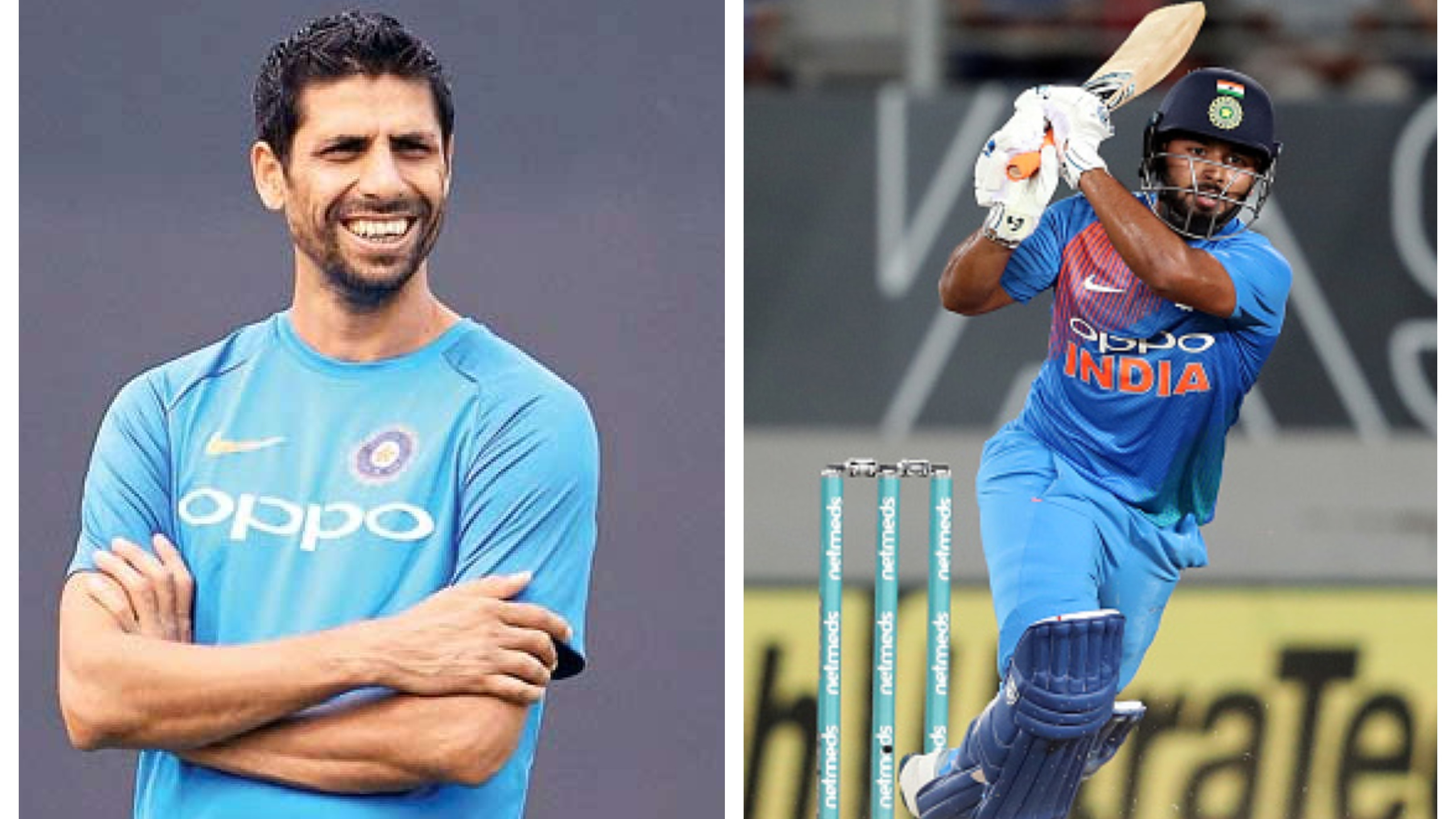 Nehra bats for Rishabh Pant's inclusion in India's World Cup squad with 5 reasons