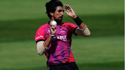 Watch: Ishant Sharma bowls an unplayable delivery in Royal London One-Day Cup
