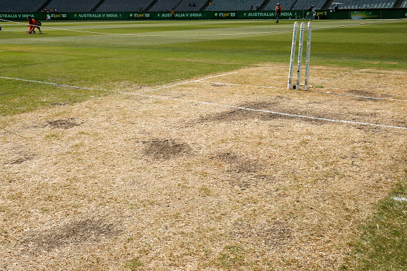 The deck at the MCG has been disappointing for a while now | Getty