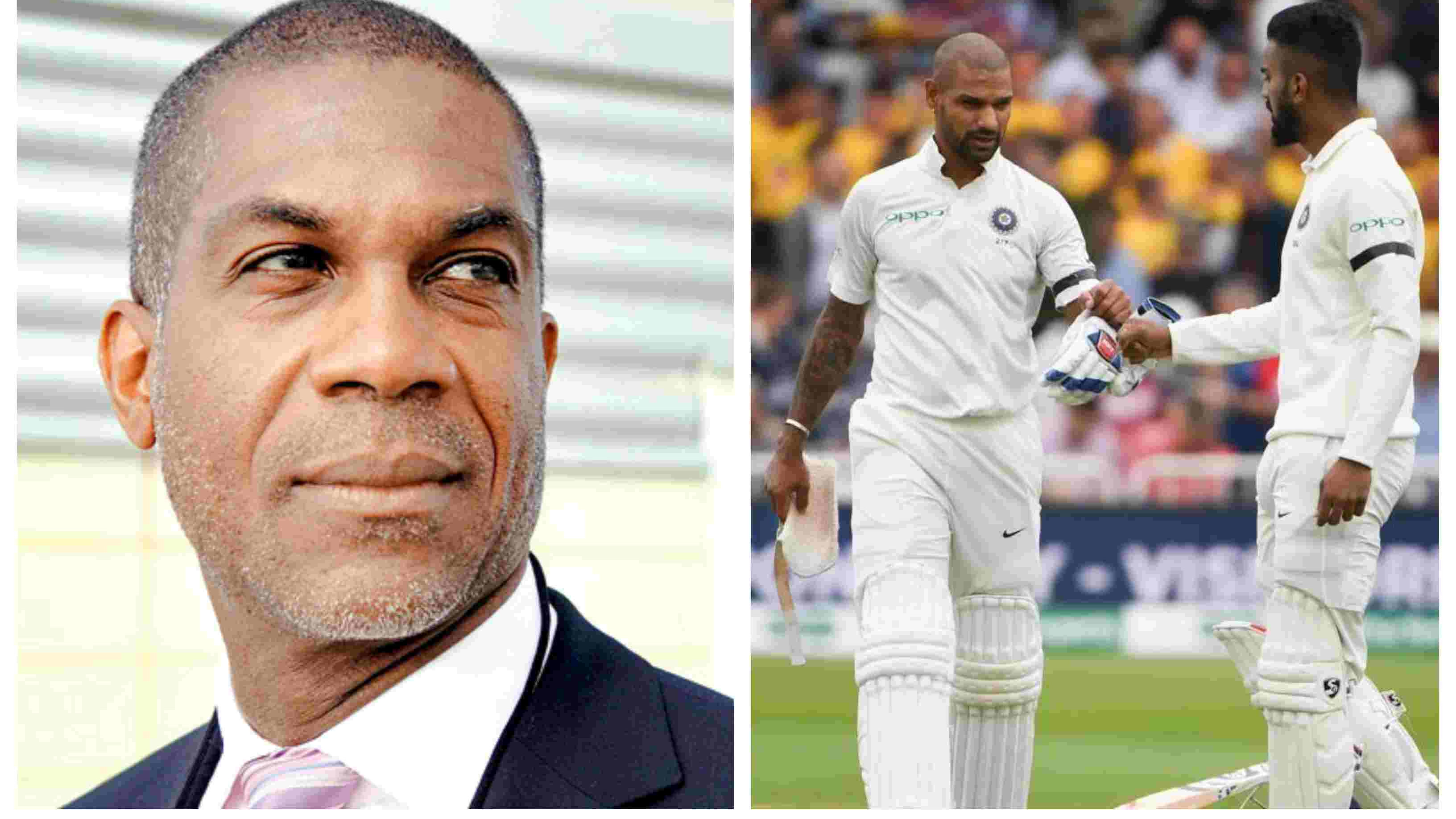 ENG v IND 2018: Michael Holding mocks Indian players for sporting black armband