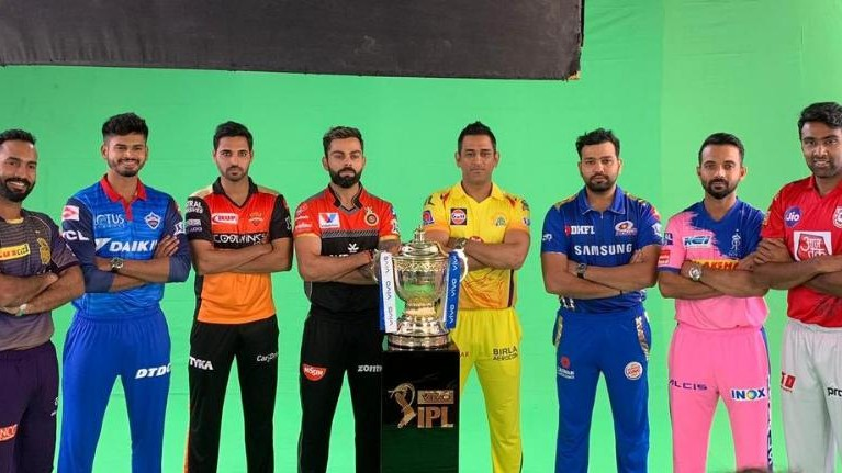 IPL 2019: Playoffs chances - What does each team requires to do to make it to final four