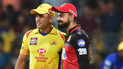 IPL 2018: Match 35, CSK vs RCB: RCB's battle for survival against CSK
