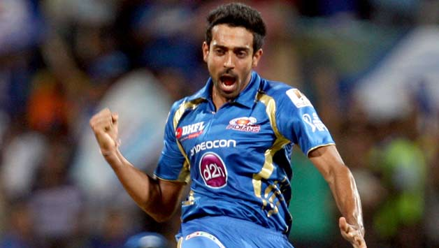 Dhawal Kulkarni picked three wickets