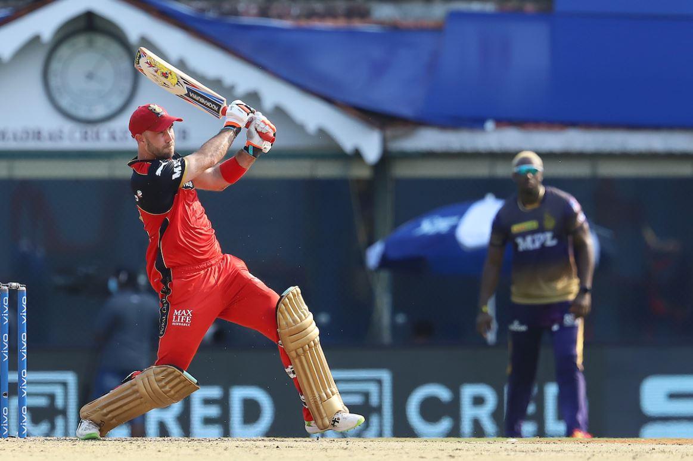 Glenn Maxwell   BCCI/IPL