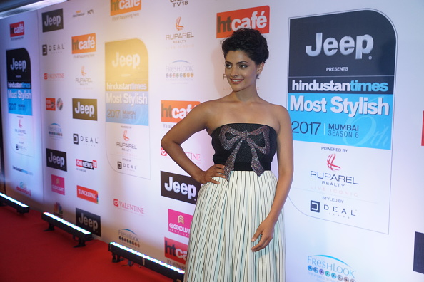 Saiyami Kher | GETTY