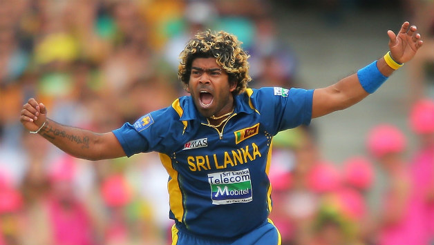 Lasith Malinga | Getty