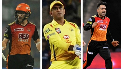 IPL 2018: COC Best Performing XI of the IPL 11