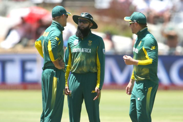 SA v IND 2018: Sourav Ganguly points out poor team selection by South Africa