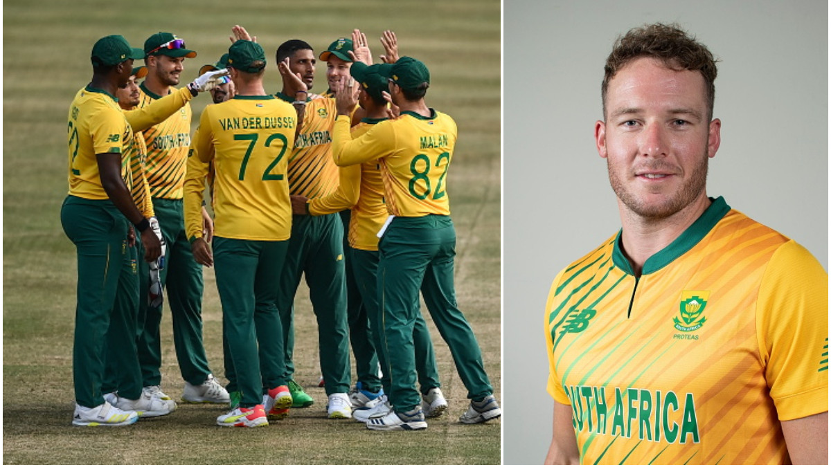 IRE v SA 2021: David Miller chuffed to help SA win T20I series; lauds bowlers for their contribution