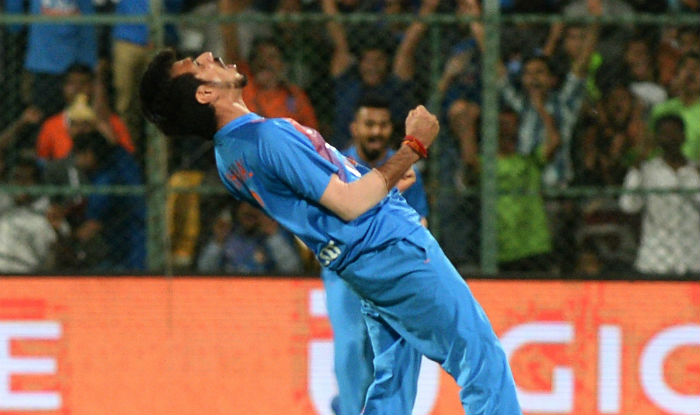 Yuzvendra Chahal wins the ICC T20I Performance of the Year award for his 6/25 vs England