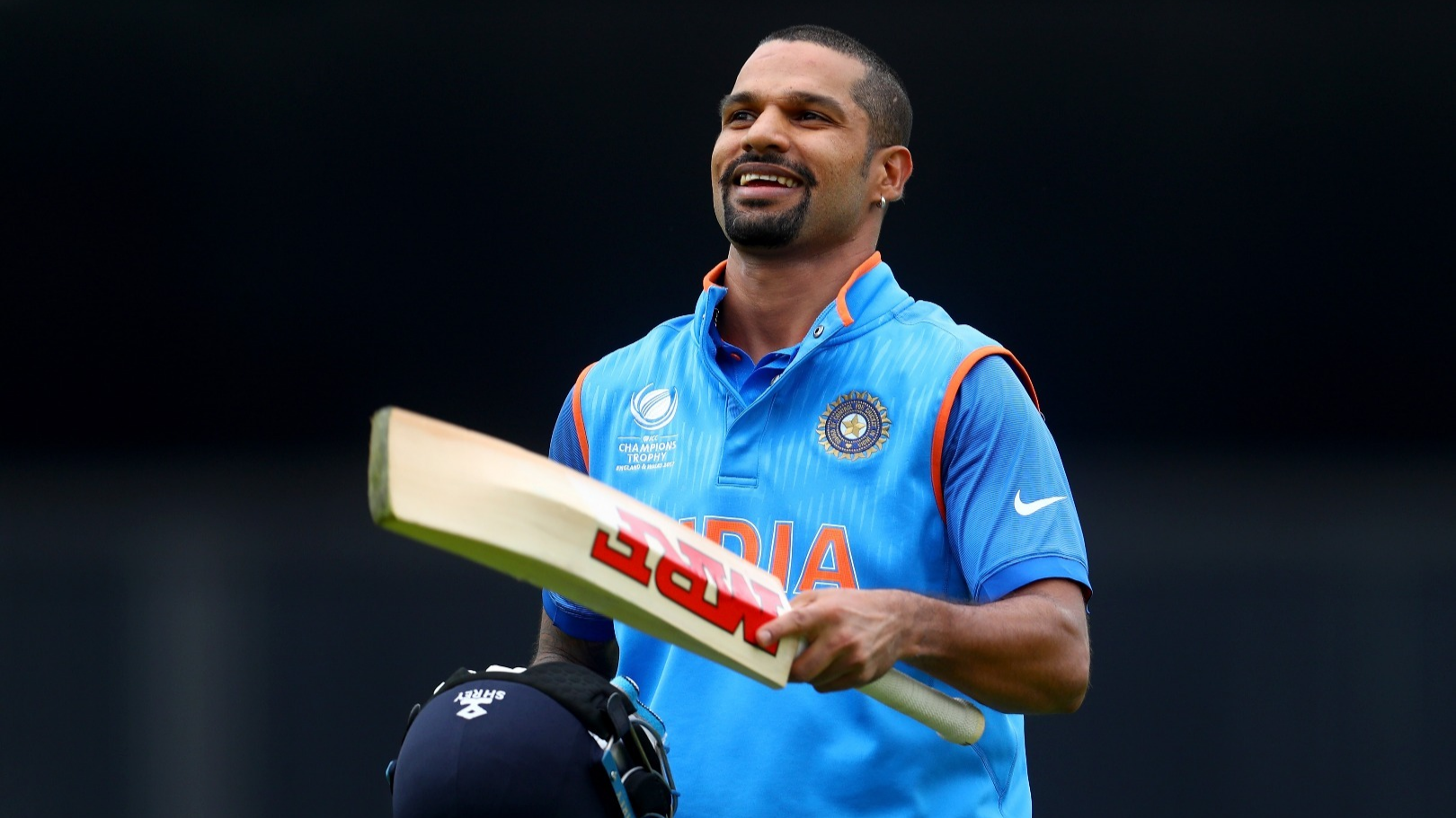 Want to keep increasing my appetite for runs, says Shikhar Dhawan