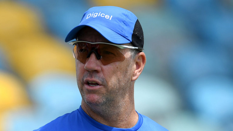 WI v SL 2018: West Indies will look to exploit the conditions on the last day, says Stuart Law