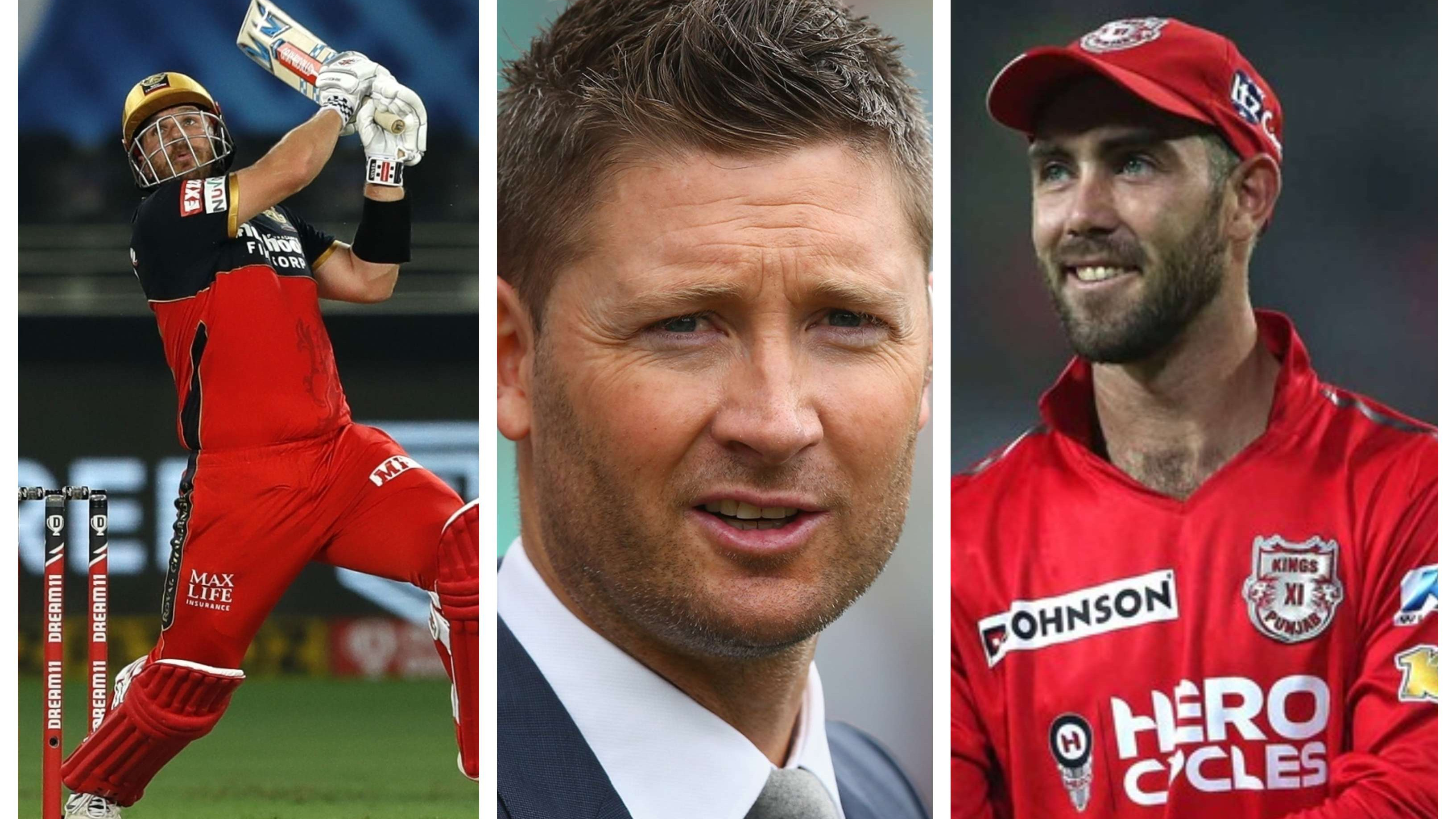 IPL 2021: Clarke shocked by Finch's snub at the auction, says franchises continue to pay Maxwell on his potential