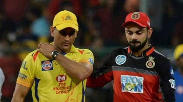 IPL 2019: महेंद्र सिंह धोनी और विराट कोहली ने चेपक के पिच पर जताई नाराजगी