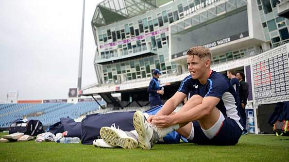 ENG vs IND 2018: Sam Curran replaces brother Tom in India T20Is