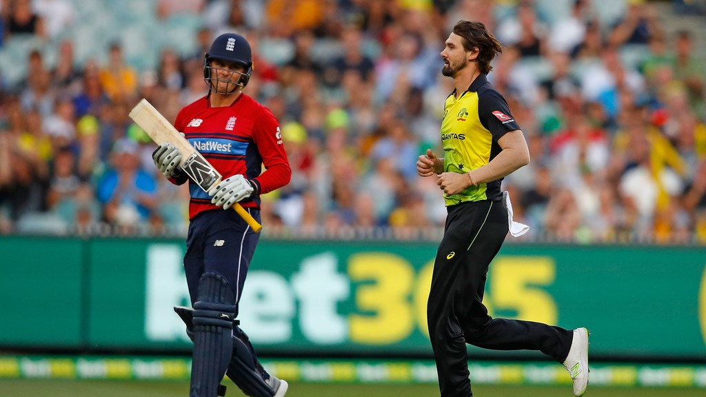 ENG vs AUS 2018: Only T20I - Statistical Preview