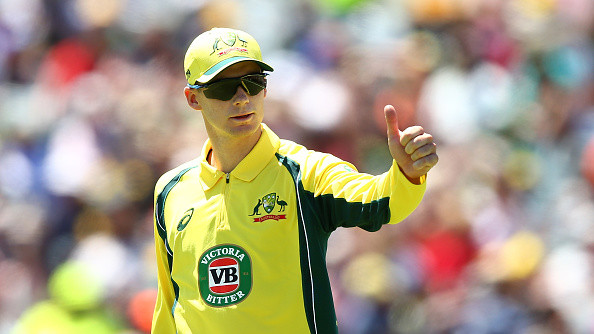 AUS v IND 2018-19: Handscomb expects anchor role in the batting line-up after