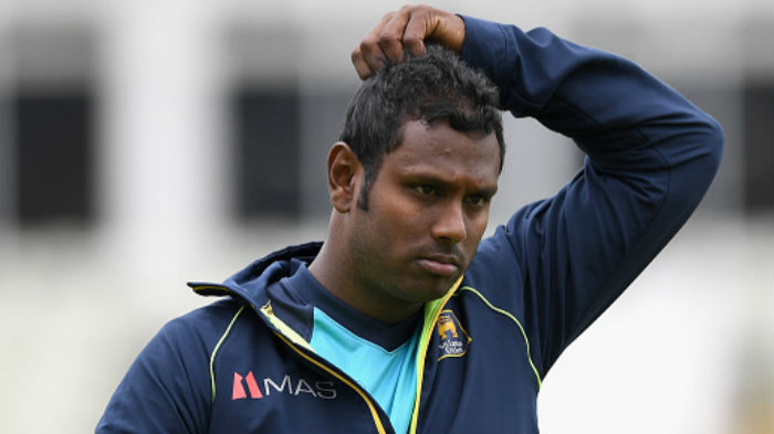 SL vs SA 2018: Every player in the team needs to abide by rules, says Angelo Mathews on Gunathilaka issue