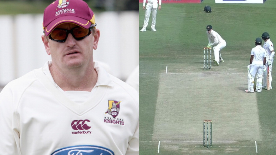 Scott Styris denounces Australia cricket team for running Azhar Ali out