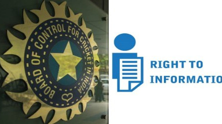 COA chief Vinod Rai welcomes the move to bring BCCI under RTI act