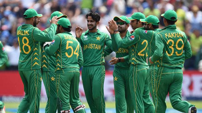 SCO v PAK 2018: Haris Sohail replaces injured Babar Azam for T20I series