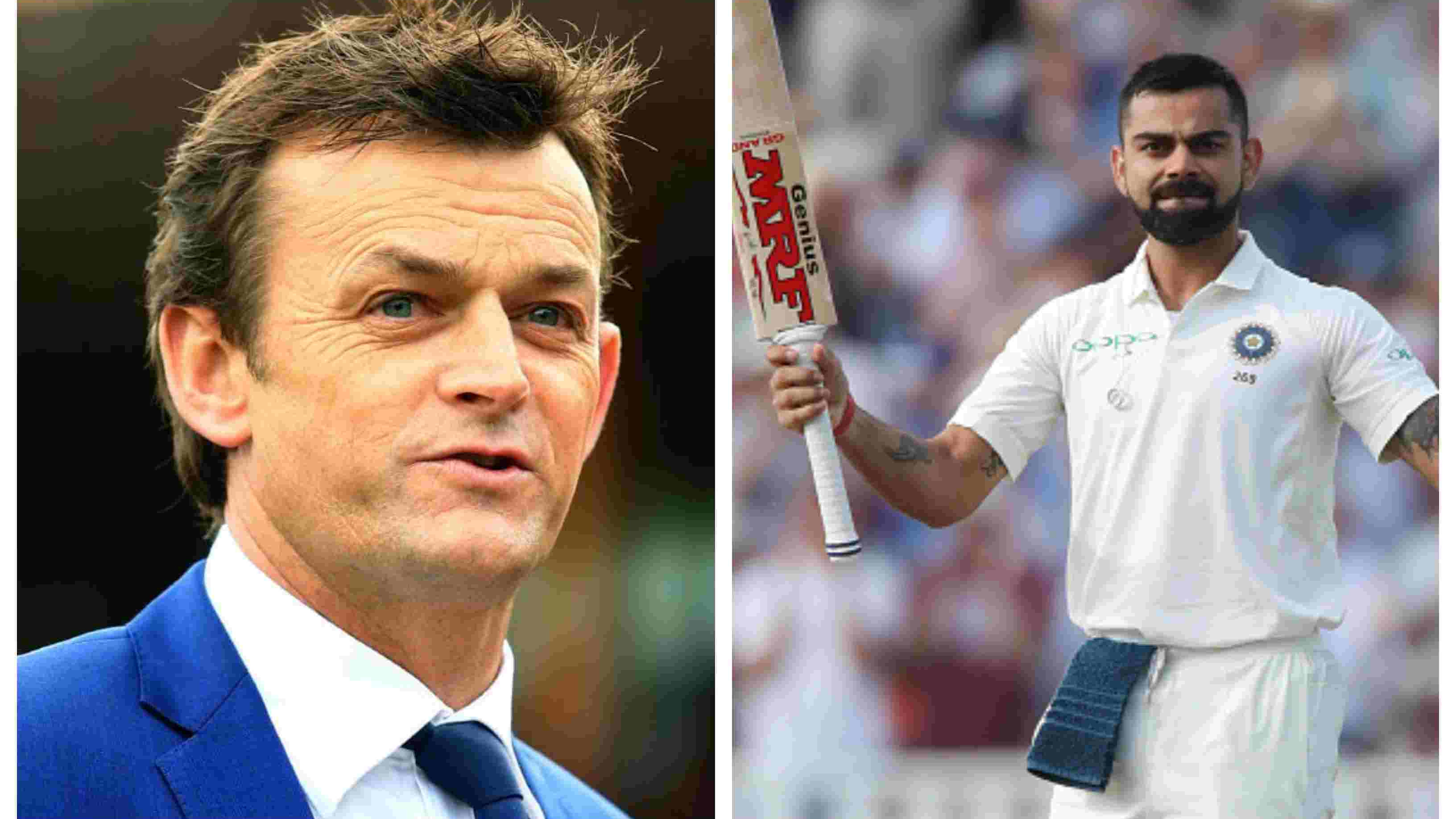 Adam Gilchrist hails Virat Kohli for his 'pleasing remarks' on Test cricket