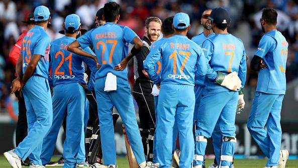 NZ v IND 2019 : केन विलियम्सन के अनुसार भारत के ओपनर्स ने मैच उनके हाथो से निकल दिया