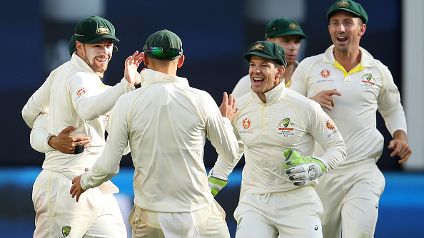 AUS v IND 2018-19: Australia announces unchanged squad for the Melbourne and Sydney Tests