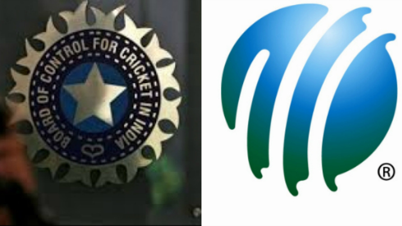 ICC issues ultimatum to BCCI regarding the hosting rights of 2023 World Cup