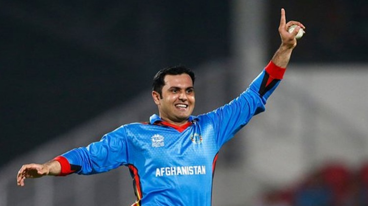 Mohammad Nabi signed up by Leicestershire for T20 Blast