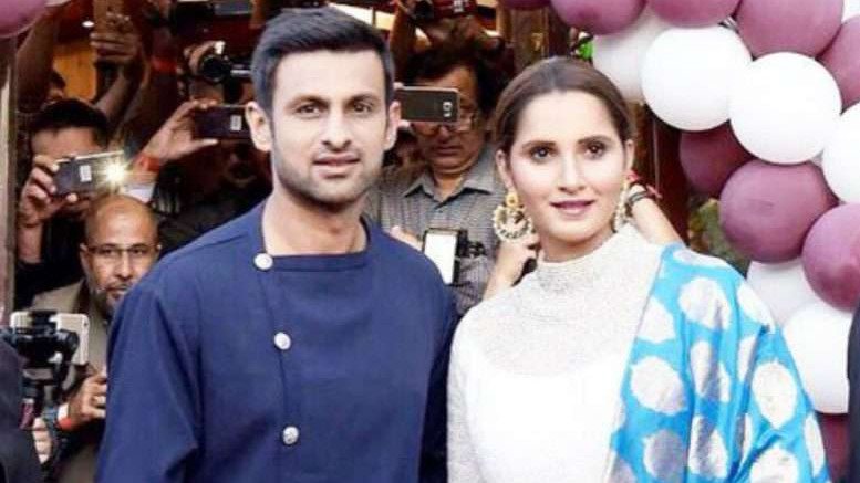 Asia Cup 2018: Sania Mirza slams a Pakistani journalist for doubting Shoaib Malik's loyalty