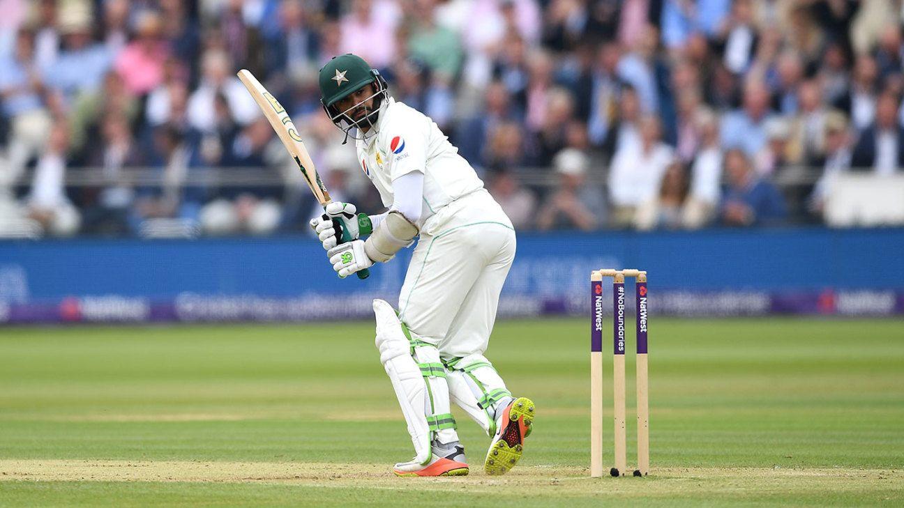 ENG v PAK 2018: Azhar Ali could replace Virat Kohli for Surrey in County