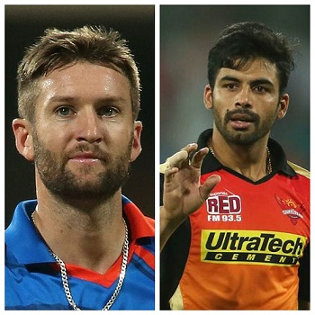 IPL 2018: Accelerated Process Bidding - Andrew Tye-7.20 cr, Barinder Sran- 2.20 cr; Aaron, Willey and Mills go unsold