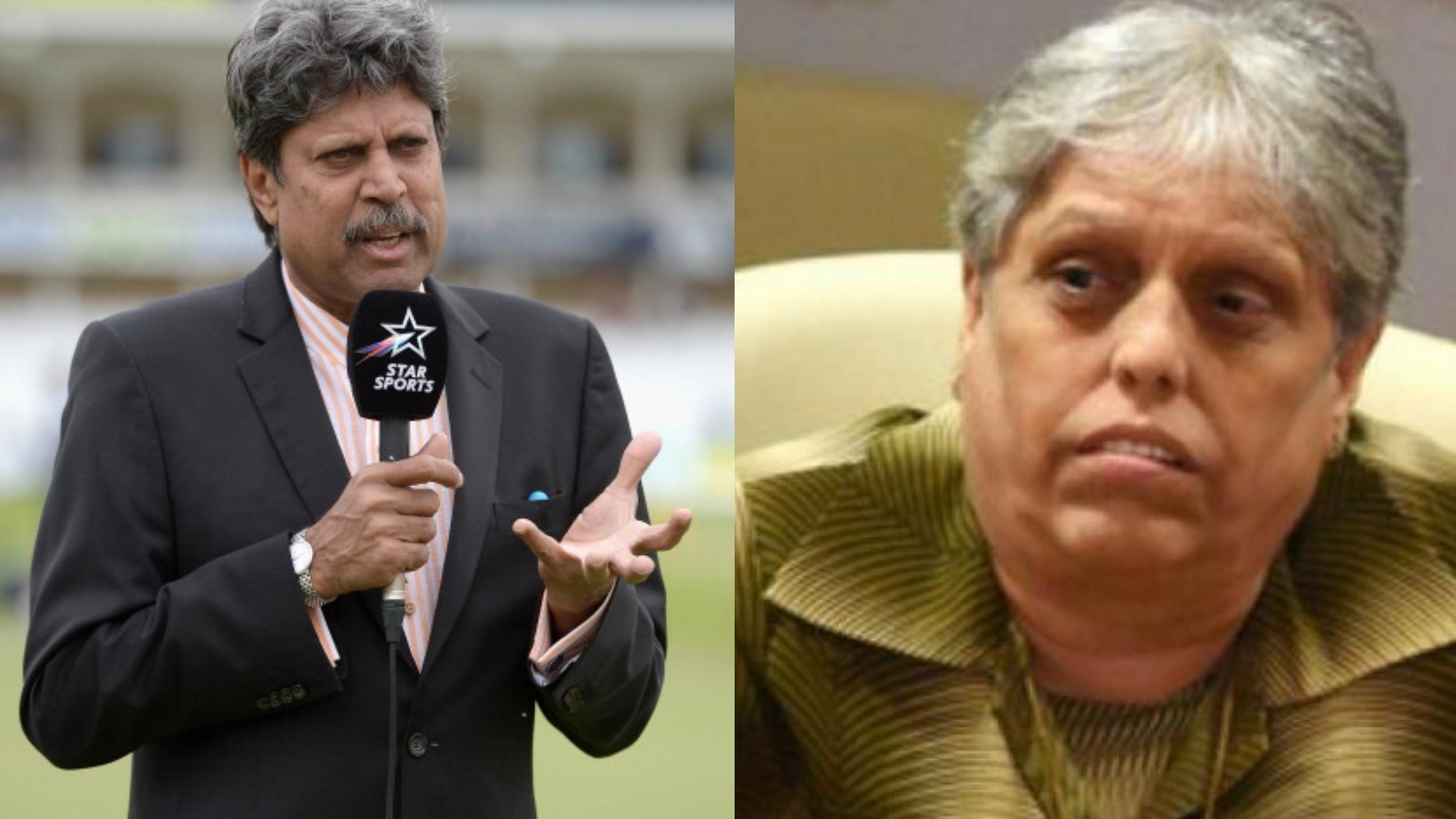 कपिल देव ने डायना एडुलजी पर निशाना साधते हुए कहा महिला क्रिकेट के विकास में व्यक्तिगत अहम को रोड़ा नहीं बनना चाहिए