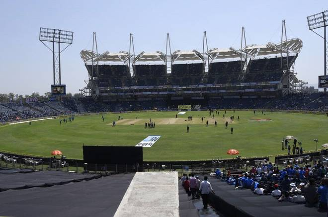 IPL 2018: MCA President Abhay Apte demands to host IPL play-offs in Pune
