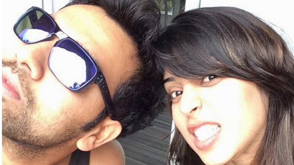 WAGs unite against Rohit Sharma after he tried to roast his wife Ritika