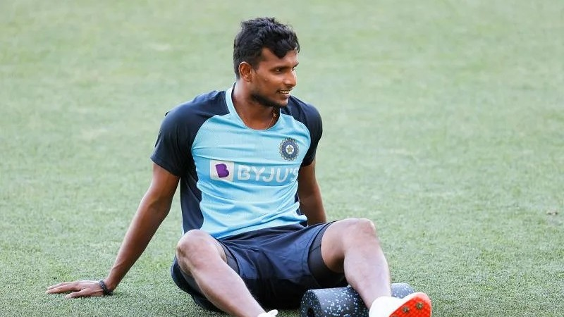 AUS v IND 2020-21: T Natarajan likely to debut for India at SCG; three changes possible