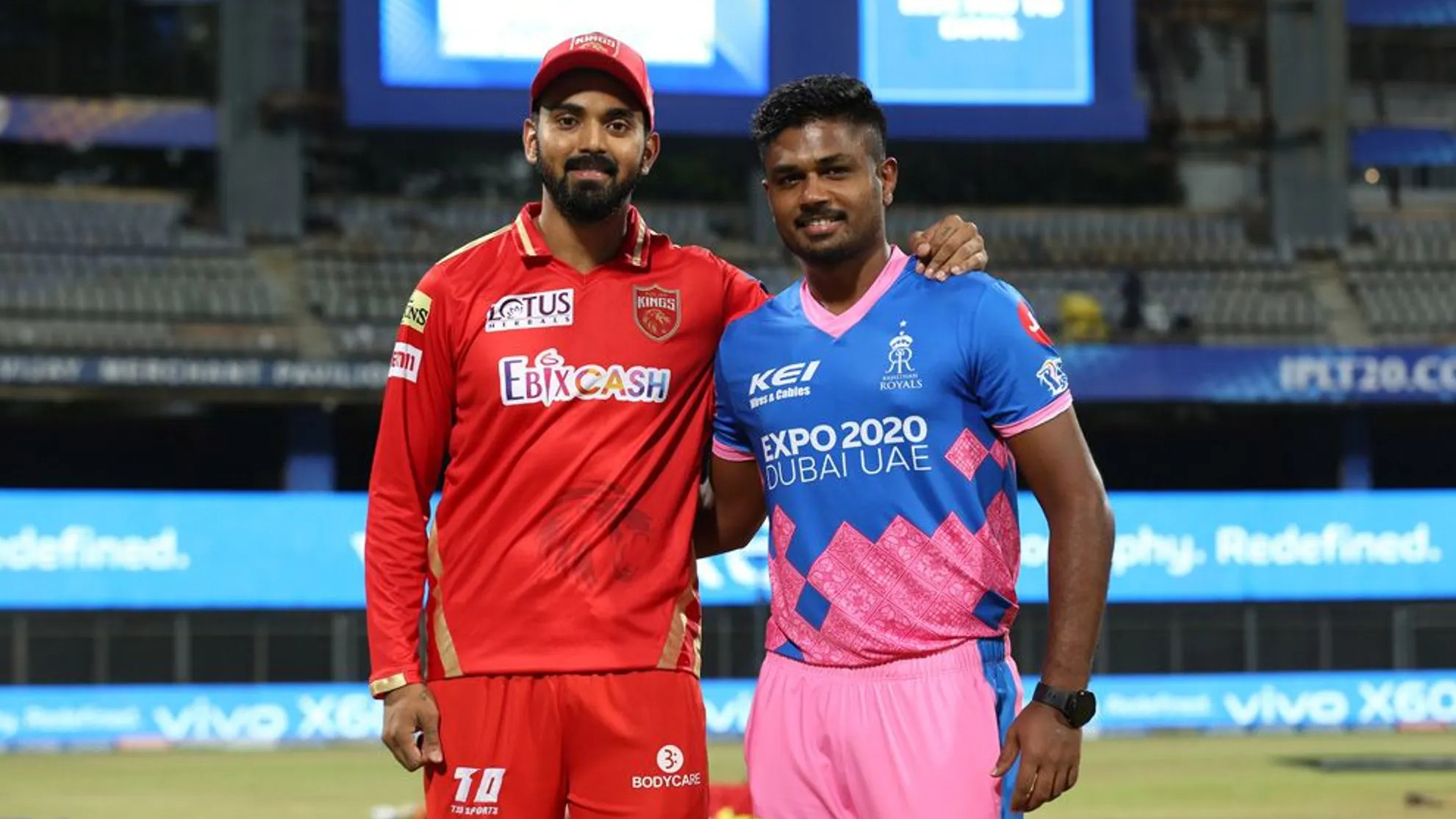 IPL 2021: Match 32, PBKS v RR- COC Predicted Playing XIs