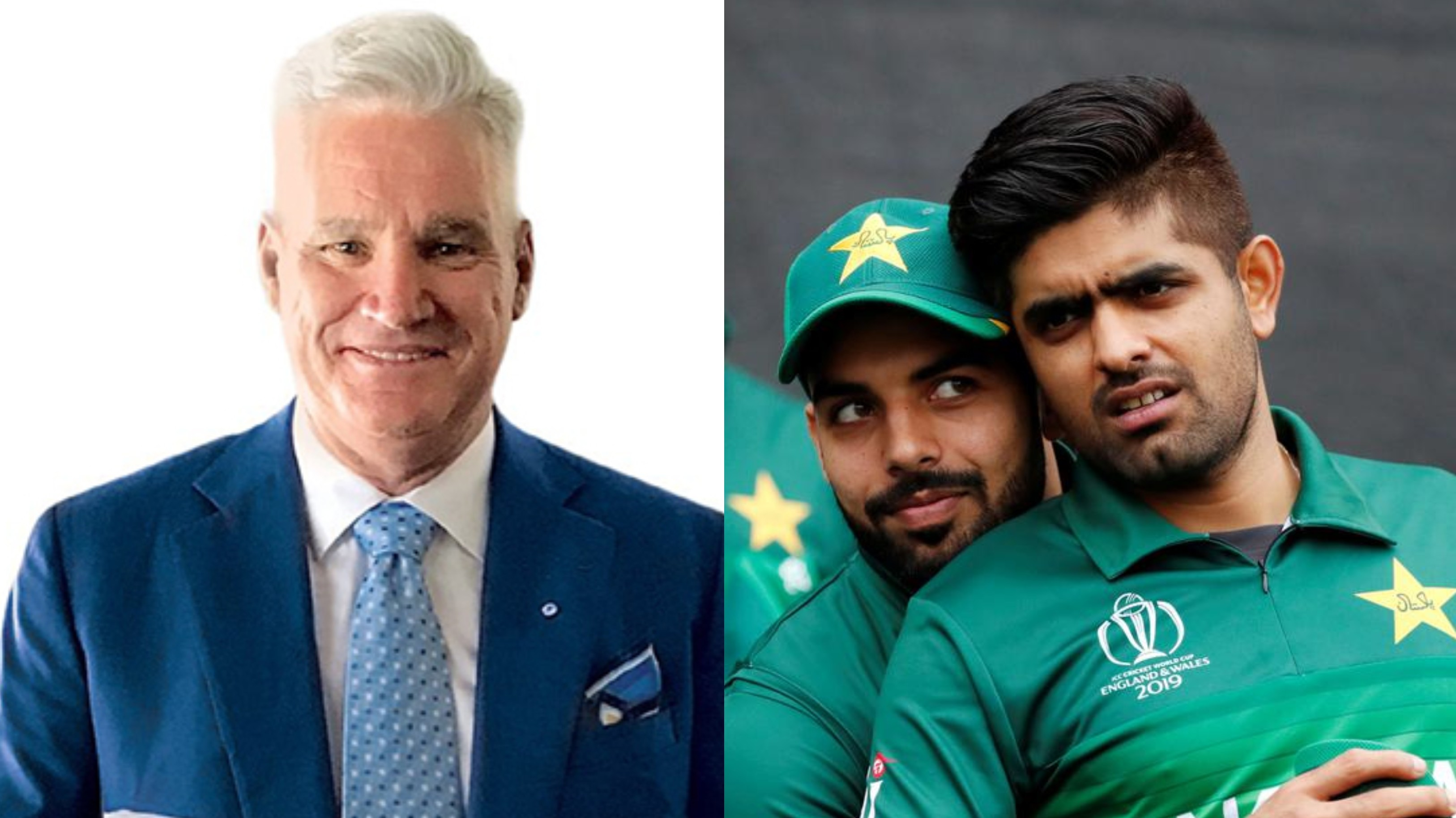 Dean Jones opens up on future possibility of coaching Pakistan