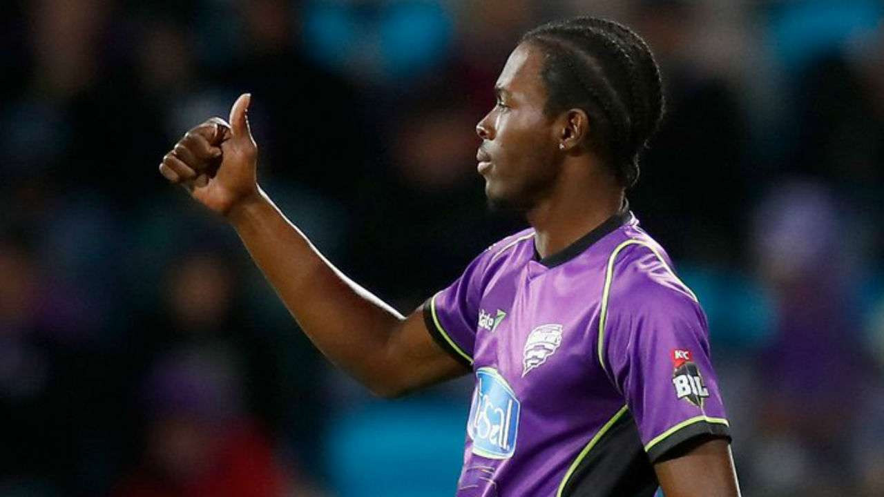 IPL 2018: Jofra Archer looking forward to a life-changing IPL debut