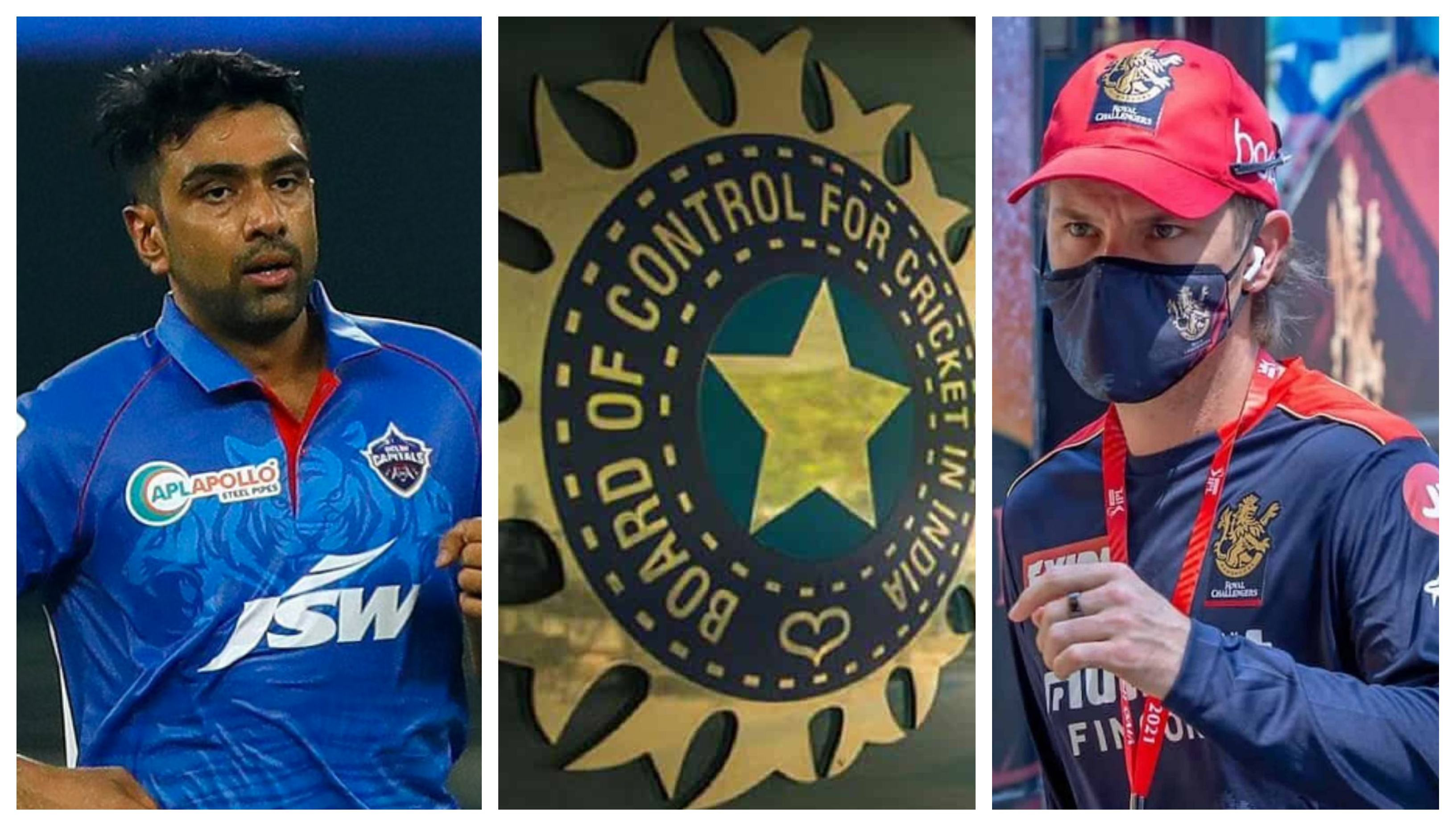 """IPL 2021: """"IPL is going ahead"""", says BCCI amid early exits by players as COVID cases surge in India"""