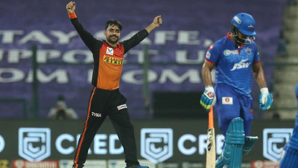 IPL 2020: We've to keep it simple and do the basics right against DC, says SRH's Rashid Khan